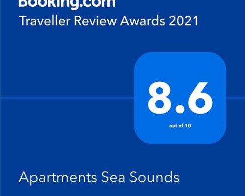 Apartments Sea Sounds - фото 3