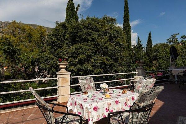 Apartments Fjelica - фото 40