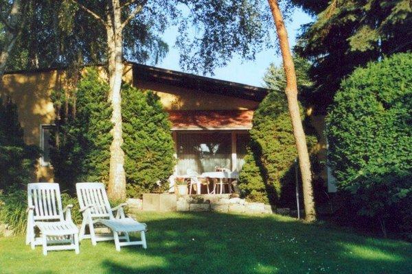 Holiday home Wossidloweg A - фото 6