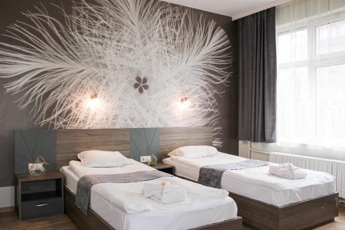 Hotel Ezeroto - фото 1