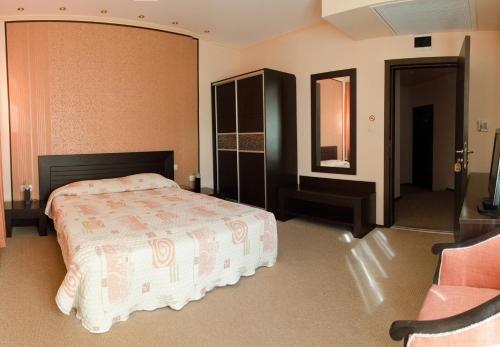 Hotel Ezeroto - фото 2