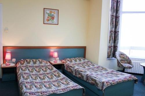 Hotel Ezeroto - фото 4