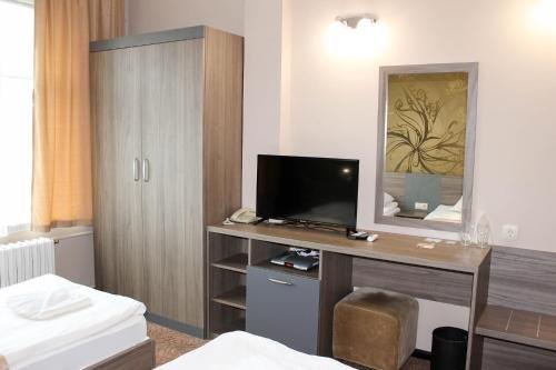 Hotel Ezeroto - фото 6