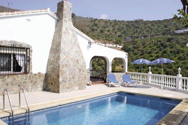 Holiday home Barranco Pedro Copez - фото 23