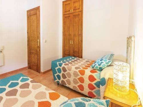 Holiday home Barranco Pedro Copez - фото 1