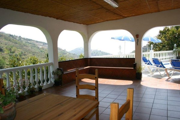 Holiday home Barranco Pedro Copez - фото 15