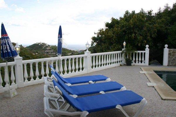 Holiday home Barranco Pedro Copez - фото 16