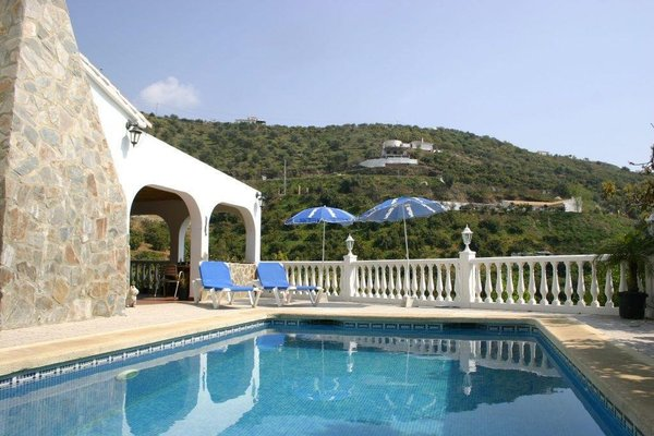 Holiday home Barranco Pedro Copez - фото 18