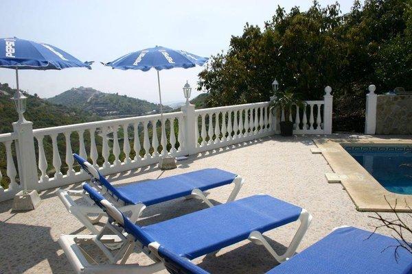 Holiday home Barranco Pedro Copez - фото 20