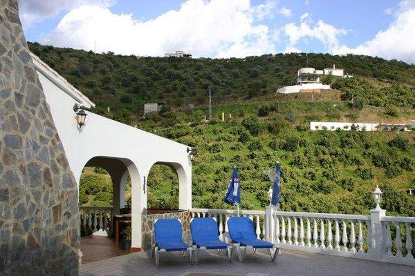 Holiday home Barranco Pedro Copez - фото 21