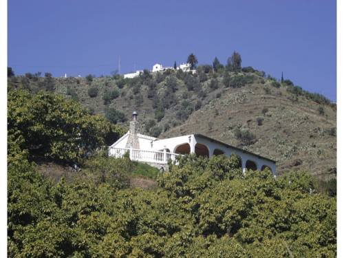 Holiday home Barranco Pedro Copez - фото 22