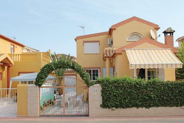 Holiday home U Torrealmendras - фото 24