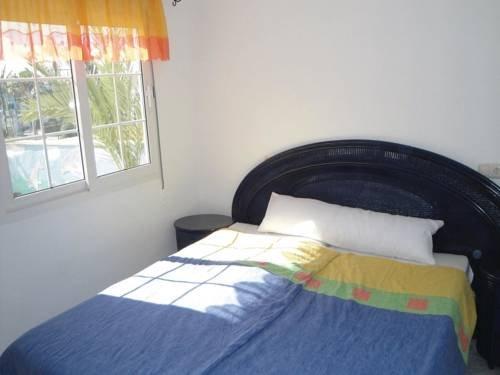 Holiday home U Torrealmendras - фото 1