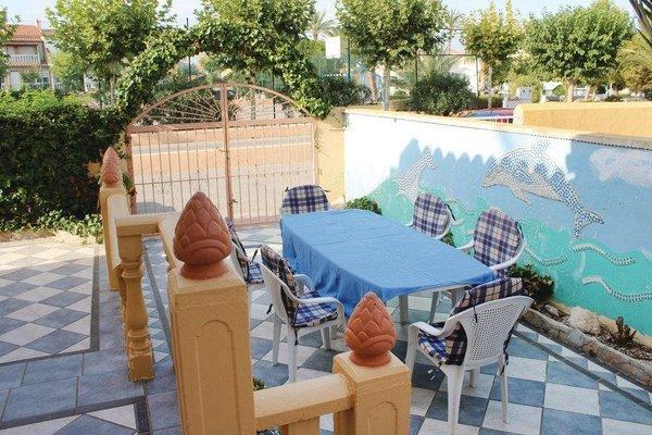 Holiday home U Torrealmendras - фото 11