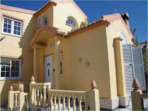 Holiday home U Torrealmendras - фото 15