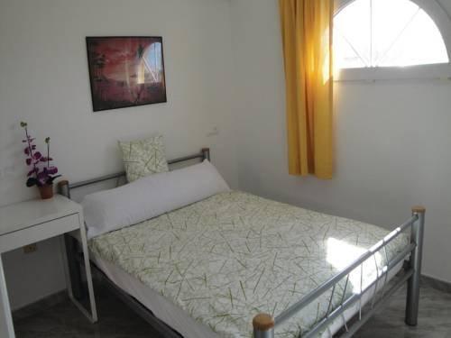 Holiday home U Torrealmendras - фото 3