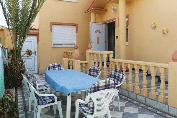 Holiday home U Torrealmendras - фото 8