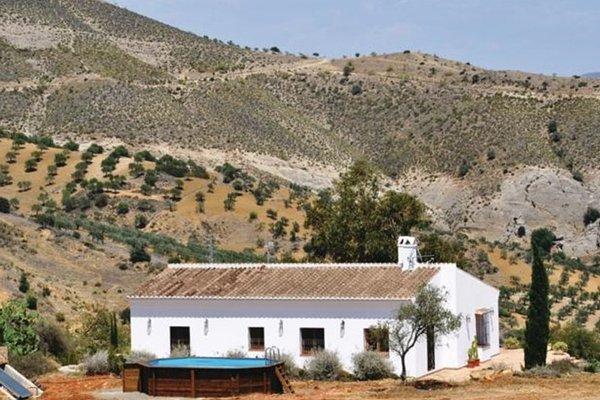 Holiday home Cortijo Rosas Cantares KM - фото 25