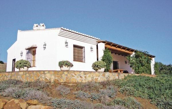 Holiday home Cortijo Rosas Cantares KM III - фото 1