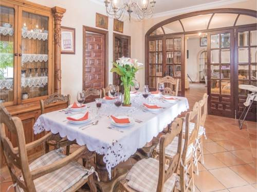 Holiday home Huerta de Pedro Dia - фото 10