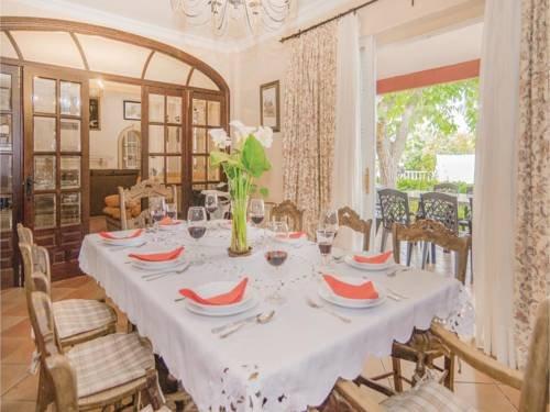 Holiday home Huerta de Pedro Dia - фото 11