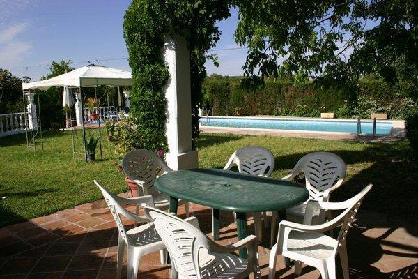 Holiday home Huerta de Pedro Dia - фото 12