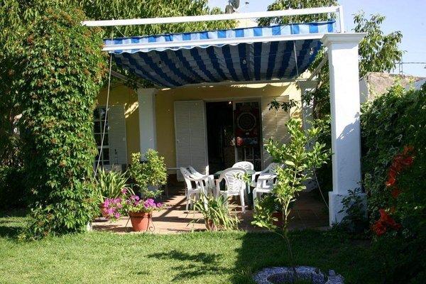 Holiday home Huerta de Pedro Dia - фото 20