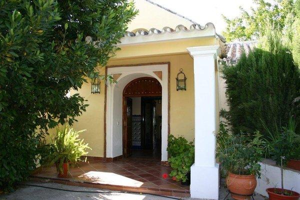 Holiday home Huerta de Pedro Dia - фото 21
