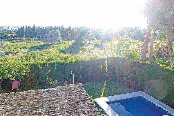 Holiday Home Urbanizacion Altos Del R. - фото 1