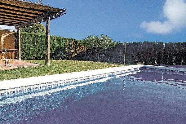 Holiday Home Urbanizacion Altos Del R. - фото 3