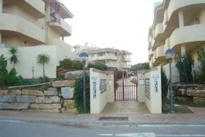 Apartment Manilva - фото 1