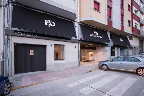 Hotel Dario - фото 19