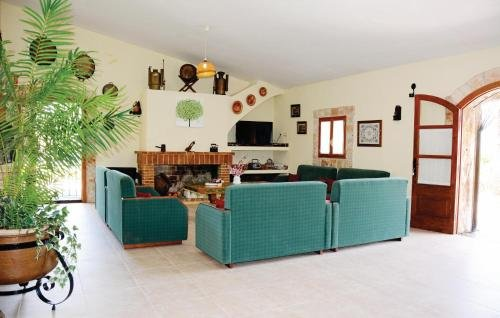 Holiday home Poligono N.7, Parcela - фото 3