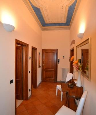 Suite Imperiale Florence - фото 15