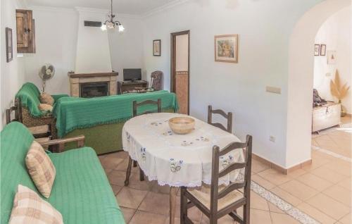 Holiday home Finca La Loma - фото 18