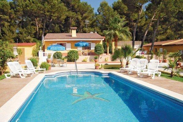 Holiday home C/ Des Moli Des Mostehet - фото 3