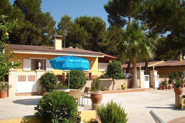 Holiday home C/ Des Moli Des Mostehet - фото 6