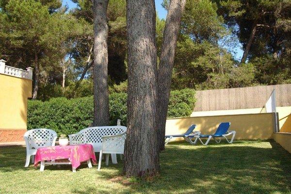 Holiday home C/ Des Moli Des Mostehet - фото 7