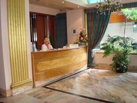 Hotel Estadio - фото 13