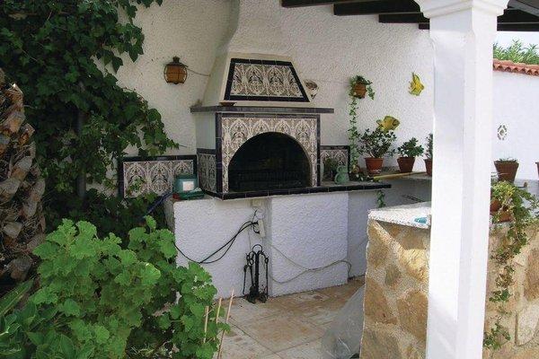 Holiday home Calle Aldea de los Cuevas - фото 1