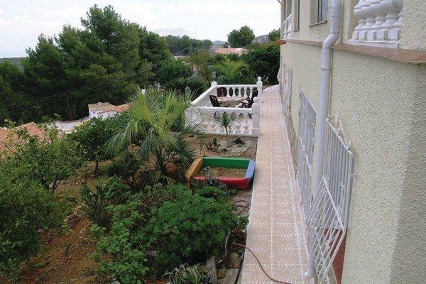 Holiday home Calle Aldea de los Cuevas - фото 4