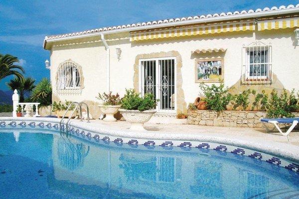 Holiday home Calle Aldea de los Cuevas - фото 5