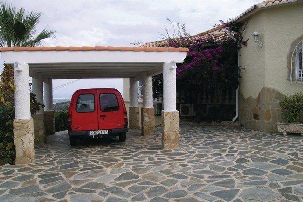 Holiday home Calle Aldea de los Cuevas - фото 6