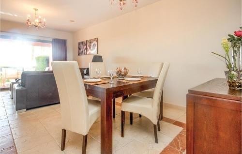 Apartment Benahavis - фото 11