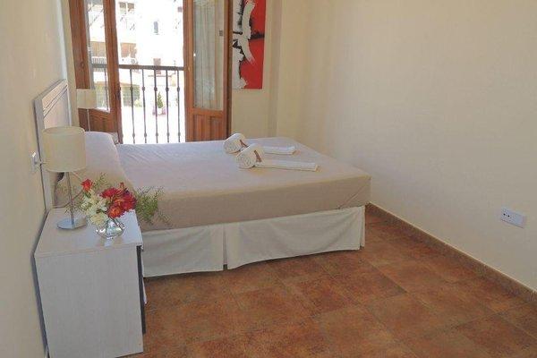 Apartment Avda. Blasco Ibanez I - фото 21