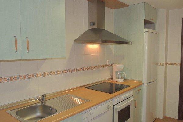 Apartment Avda. Blasco Ibanez I - фото 4