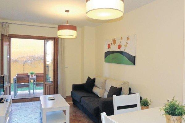 Apartment Avda Blasco Ibanez III - фото 1