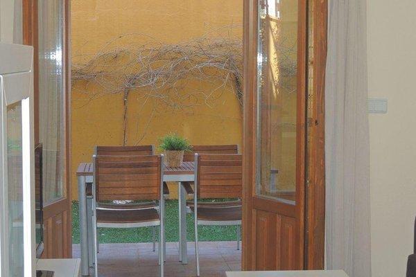 Apartment Avda Blasco Ibanez III - фото 2