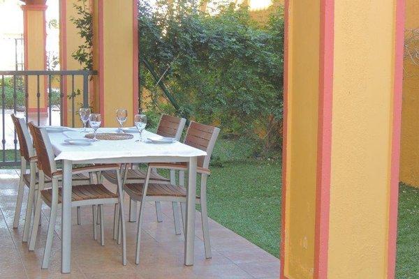 Apartment Avda Blasco Ibanez III - фото 3