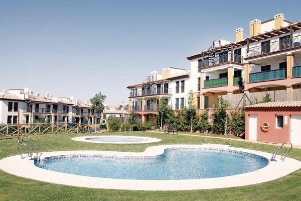 Apartment Avda Blasco Ibanez III - фото 6